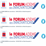 Forum ADEME innovations