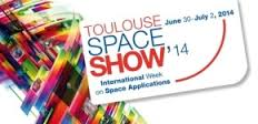 Toulouse Space Show RESCOLL