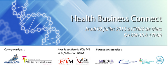 Health Business Connect