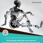 Technologies medicales innovantes et protection des droits fondamentaux des patients