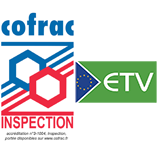 Inspection ETV