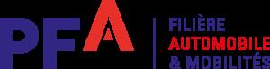 logo PFA