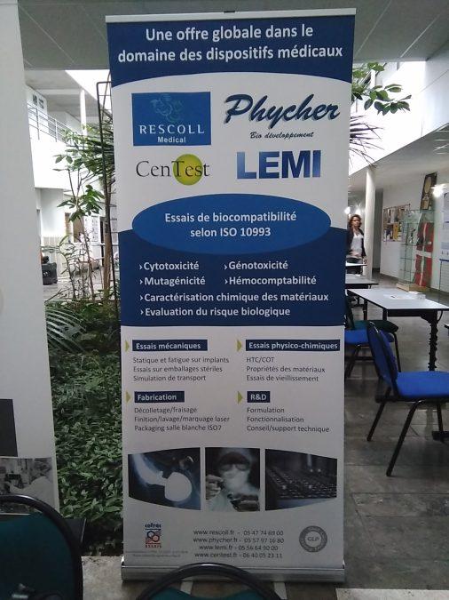 Rencontres Bio-Santé Euskadi